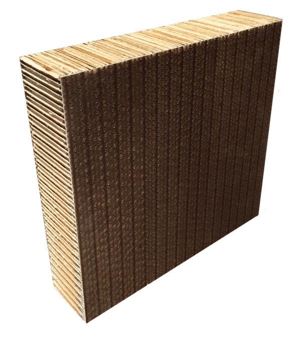 Composite structural panels | MetaComb Inc